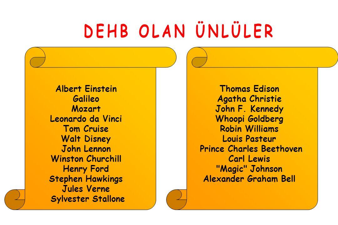 49 Albert Einstein Galileo Mozart Leonardo da Vinci Tom Cruise Walt Disney John Lennon Winston Churchill Henry Ford Stephen Hawkings Jules Verne Sylve
