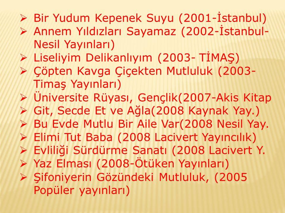  Sarı Benek (2009 Türkiye D.