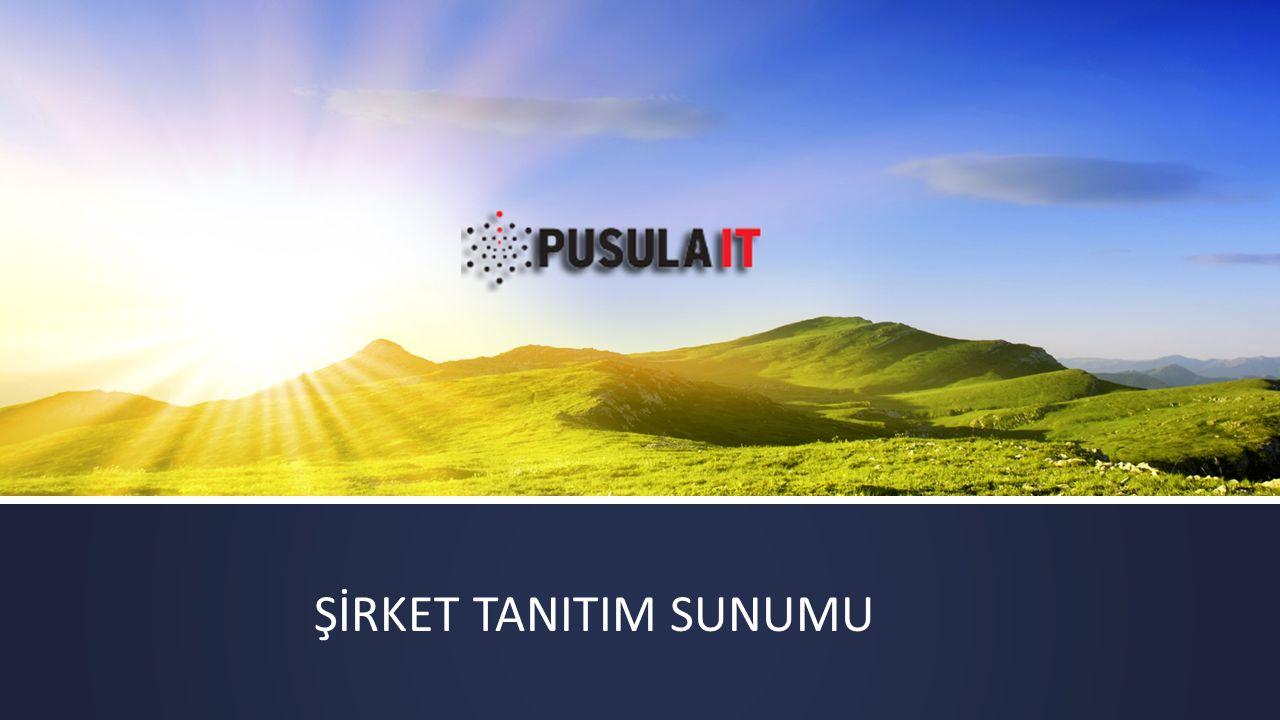 ŞİRKET TANITIM SUNUMU