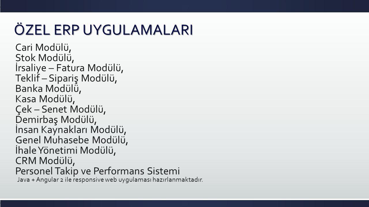 Pusula IT, Dünyanın en büyük 10 IT firmalarından olan Amadeus firmasının loyality çözümünün tekrar yazılımında GWT kullanarak AR-GE desteği sağlamış, 10 dan fazla ekip çalışanına eğitim verip ekranların büyük bir kısmının yapımına katkı sağlamıştır.
