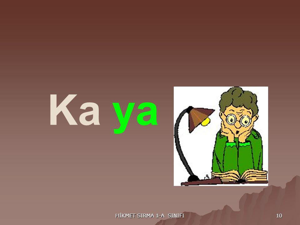 10 yaKa