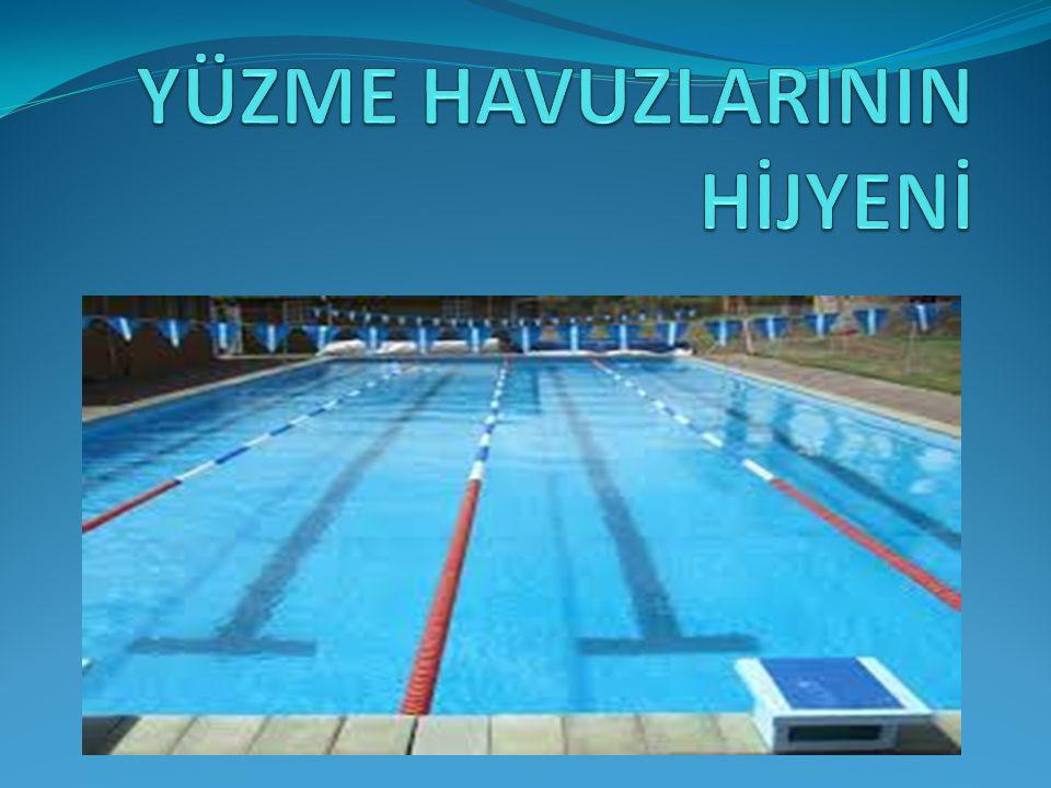 Yüzme sporu en güzel sporlardan biri… Bununla beraber yüzdüğümüz havuzların hijyeni ise sağlığımız açısından son derece önemli.