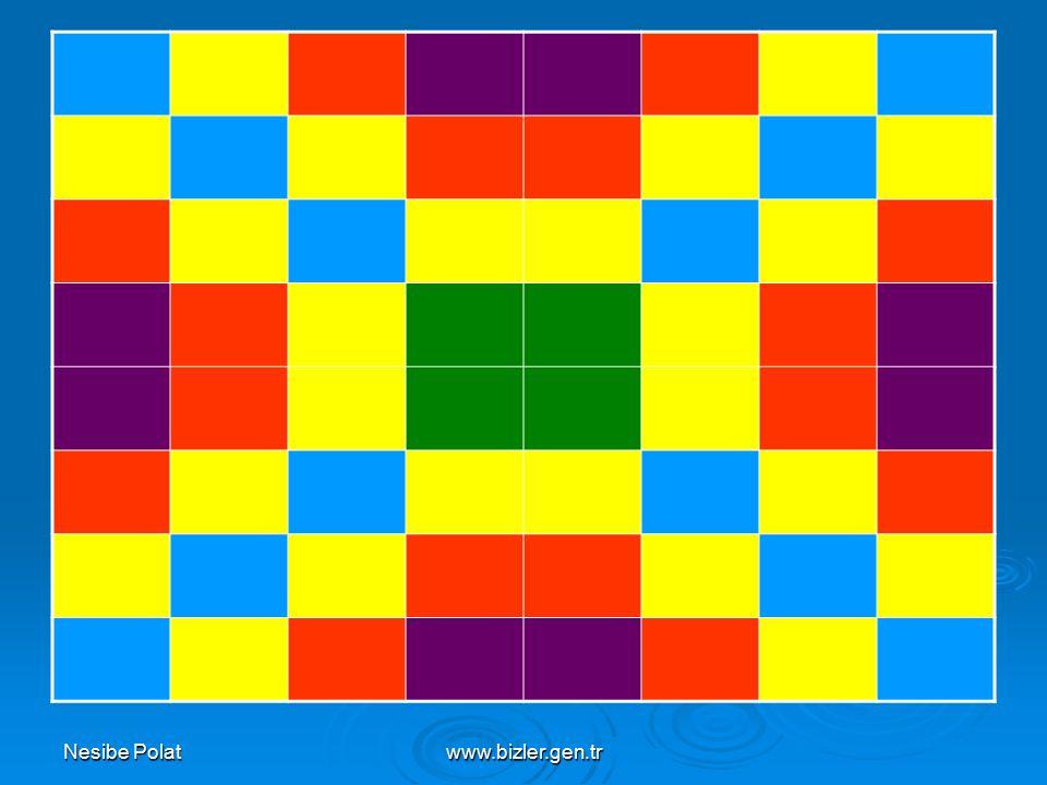 Nesibe Polatwww.bizler.gen.tr üç bölü altı veya altıda üç (Bir bütün altı eşit parçaya bölünmüş, üç parçası alınmış.)