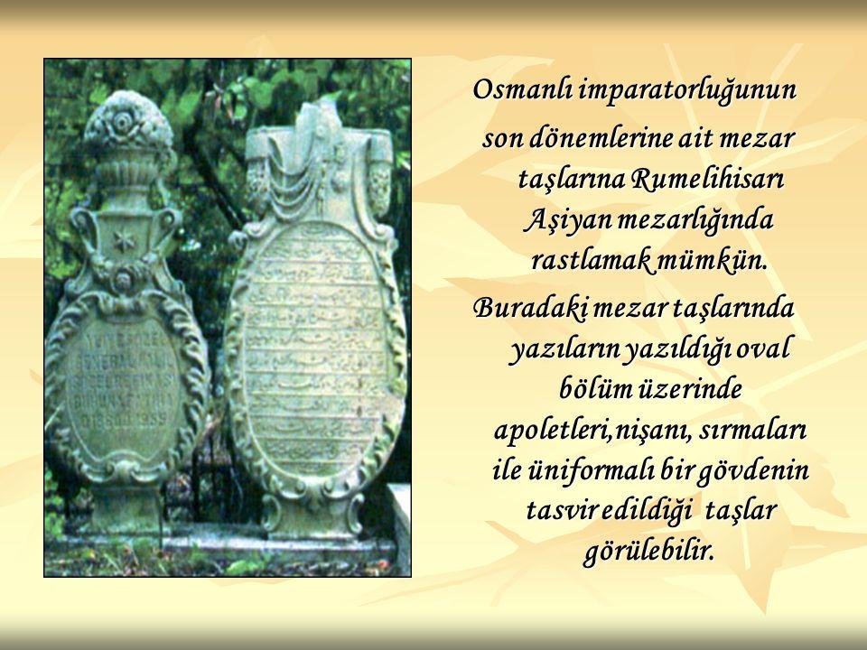 osmanlı'da kavuklu erkek mezar taşlarının antropomorfik osmanlı'da kavuklu erkek mezar taşlarının antropomorfik (antropos insan, morfe şekil demektir.