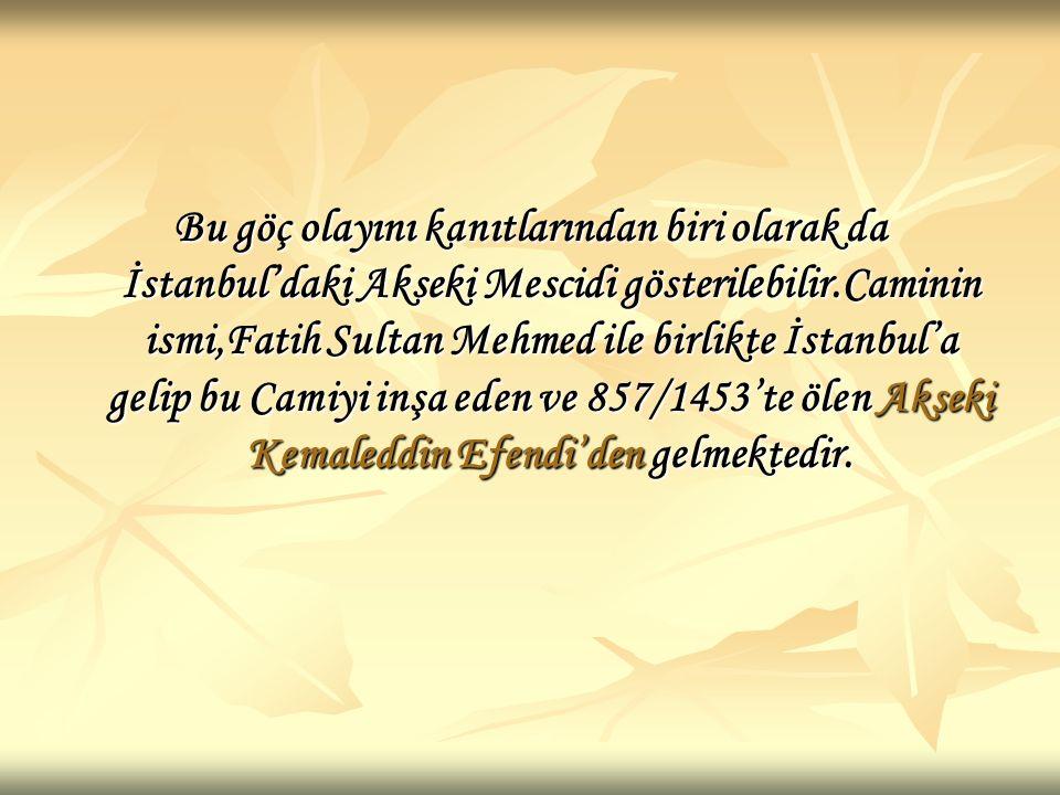 Davudağa mezarlığı'nda (Ayvansaray-Hasköy) bir mezar taşında şunlar yazılıdır.