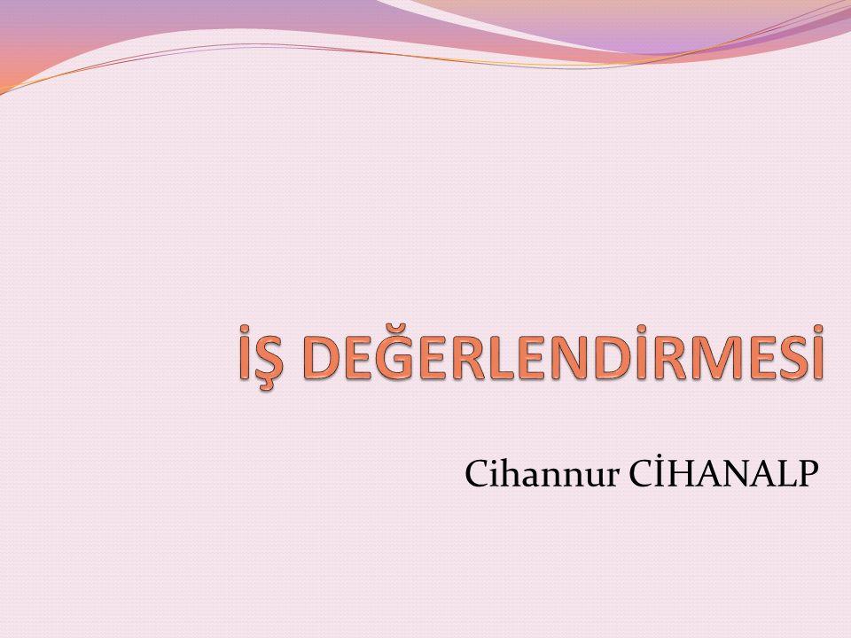 Cihannur CİHANALP