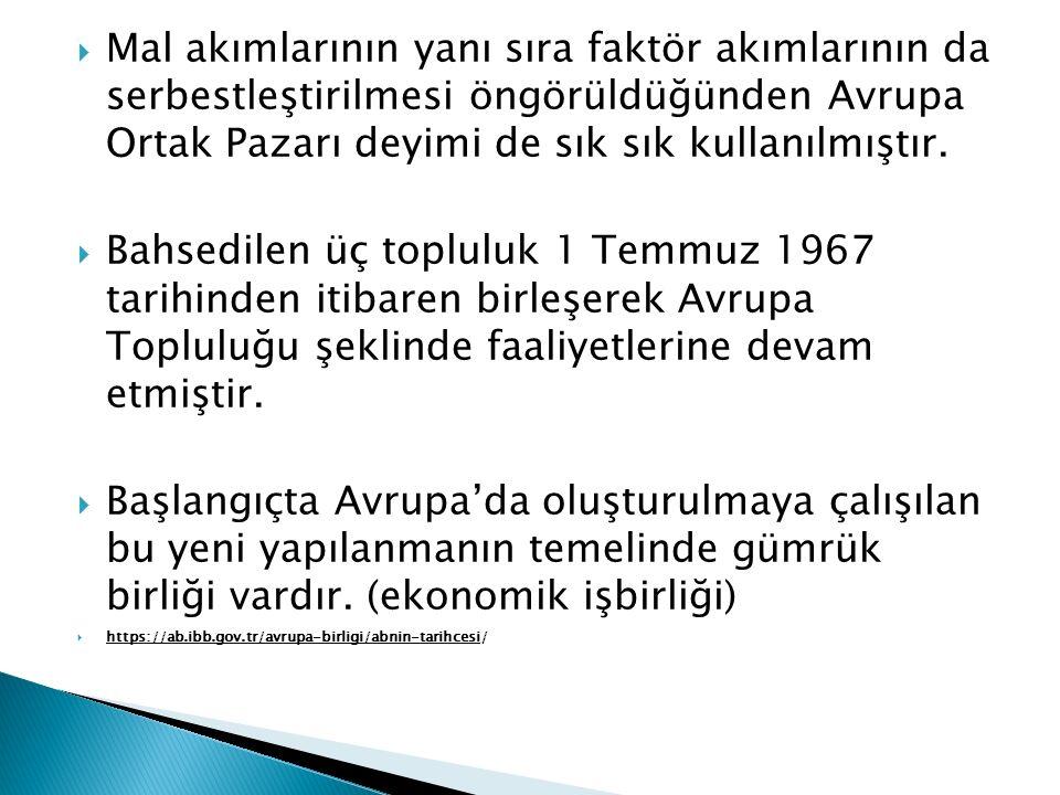  Türkiye 2000'li yıllarda Avrupa'nın geneline göre daha yüksek bir şekilde büyüme hızı yakalamasına rağmen bütçe açığı, dış borç, işsizlik gibi nedenlerden dolayı Türkiye AB ortalamasının çok altında kalmaktadır.