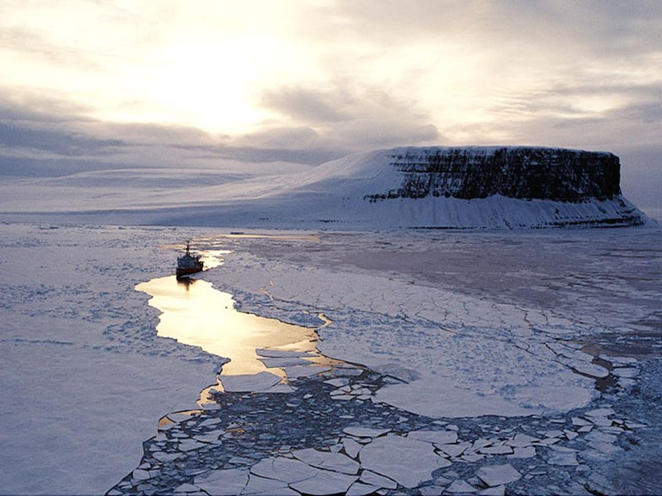 Küresel ısınmanın sonuçları BM Hükümetlerarası İklim Değişikliği Paneli nin (IPCC) çalışmaları sonucunda, küresel ısınmanın Avrupa da, kutuplarda, küçük ada devletlerinde ve dünyanın başka bölgelerinde yol açabileceği sonuçlar belirlendi.