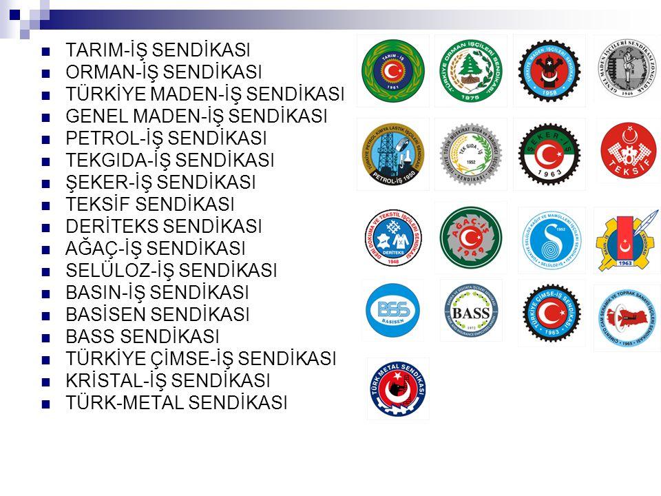 GENEL-İŞ SENDİKASI (63.154) Genel-İş 22 Nisan 1962'de kuruldu; ülkenin çeşitli yörelerinde bulunan Sendikalarla birleşerek kısa sürede gelişti.