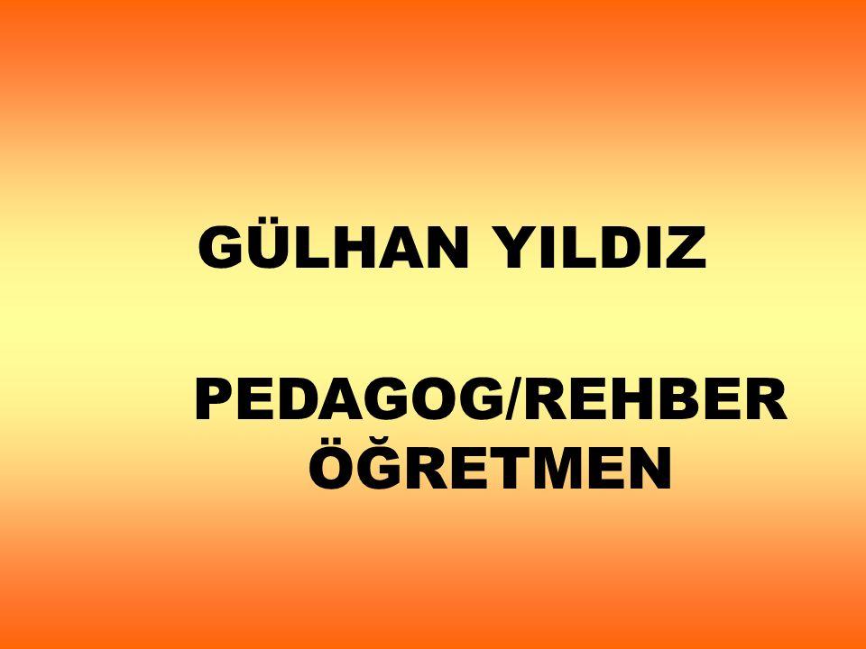 REFERANSLAR Gordon, T. Etkili Anababa Eğitimi (E.A.E), Sistem yayıncılık, İstanbul, Haziran 1996 Gordon, T. Etkili Anababa Eğitiminde Uygulamalar, Sis