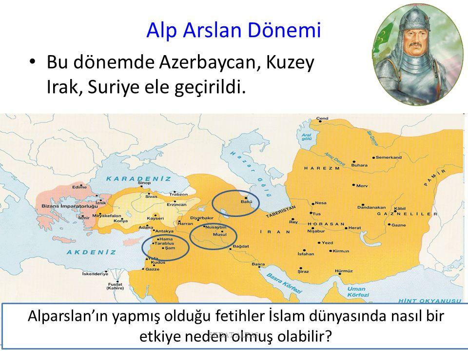 Malazgirt Savaşı (26 Ağustos 1071) Bizans ile Malazgirt Savaşı yapıldı (1071).