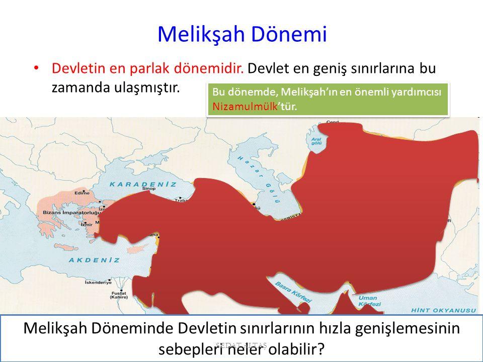 Yıkılış Dönemi Batınilik ve Hasan Sabbah Batiniliğin Büyük Selçuklu Devletinin yıkılışına etkisi nedir.