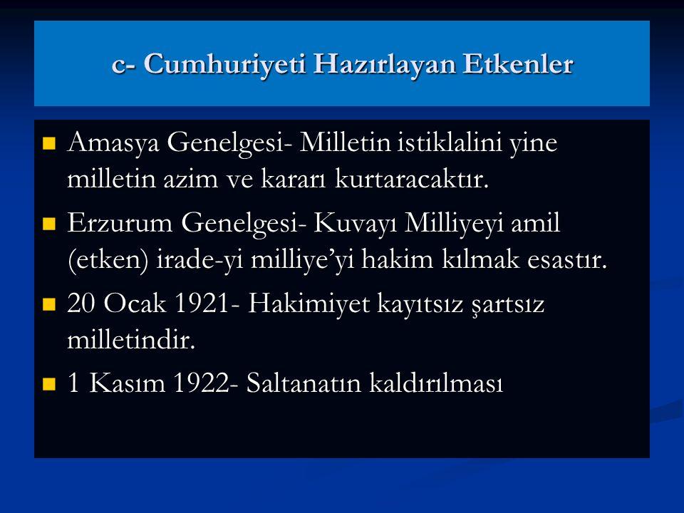 İsmet Paşa'nın verdiği yasa teklifi (9 Ekim 1923) ile görüşmeler yapılmış ve Meclis bu öneriyi kabul etmiştir.
