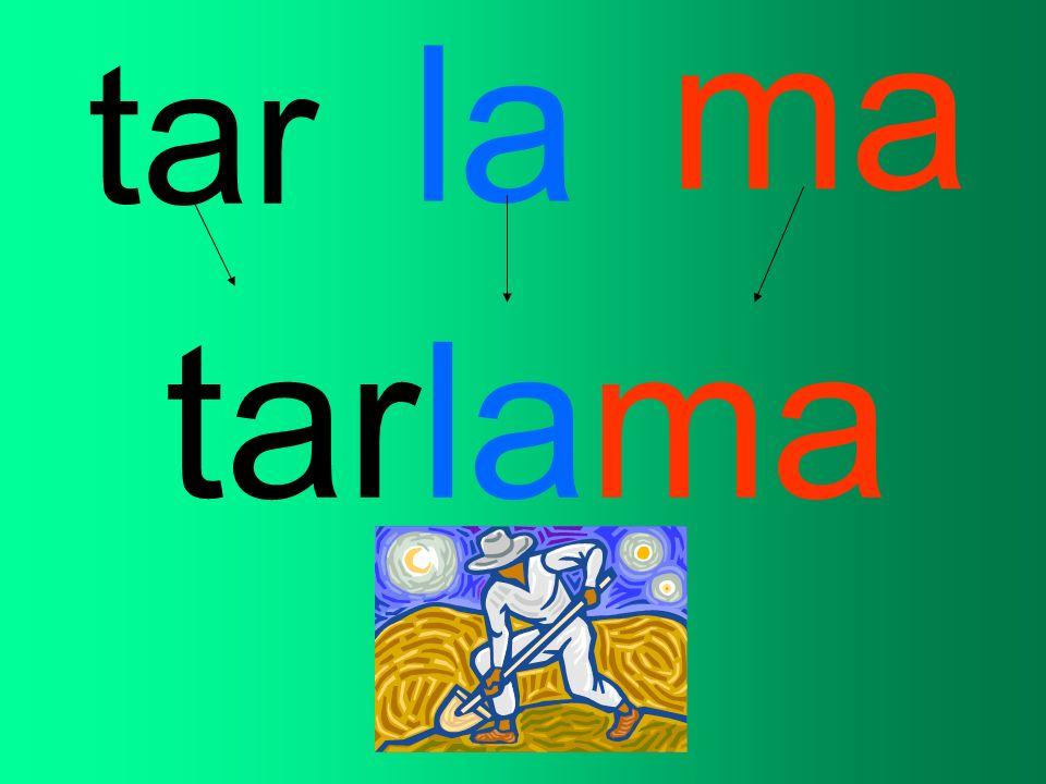 taratma