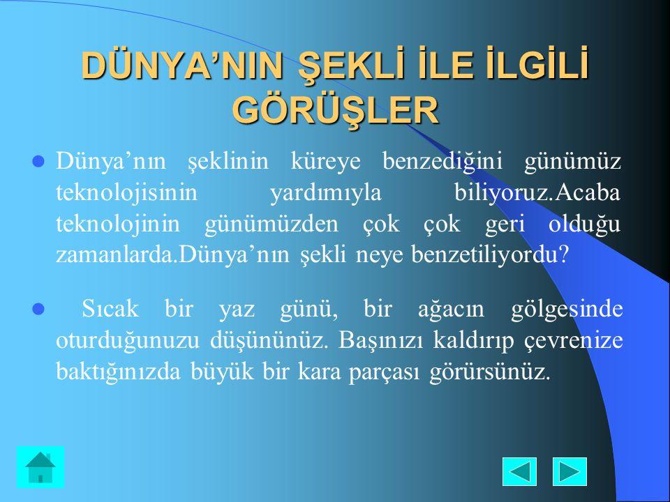 EROZYONLA MÜCADELE Dünyada olduğu gibi Türkiye'de de toprak kaybına neden olan en önemli etken erozyondur.