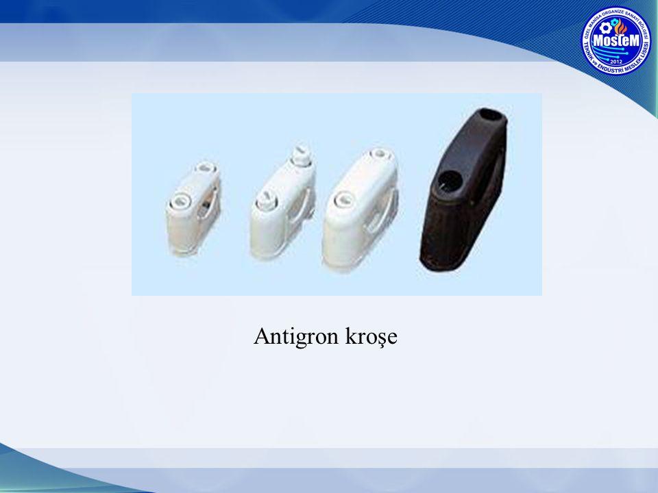 Antigron kroşe