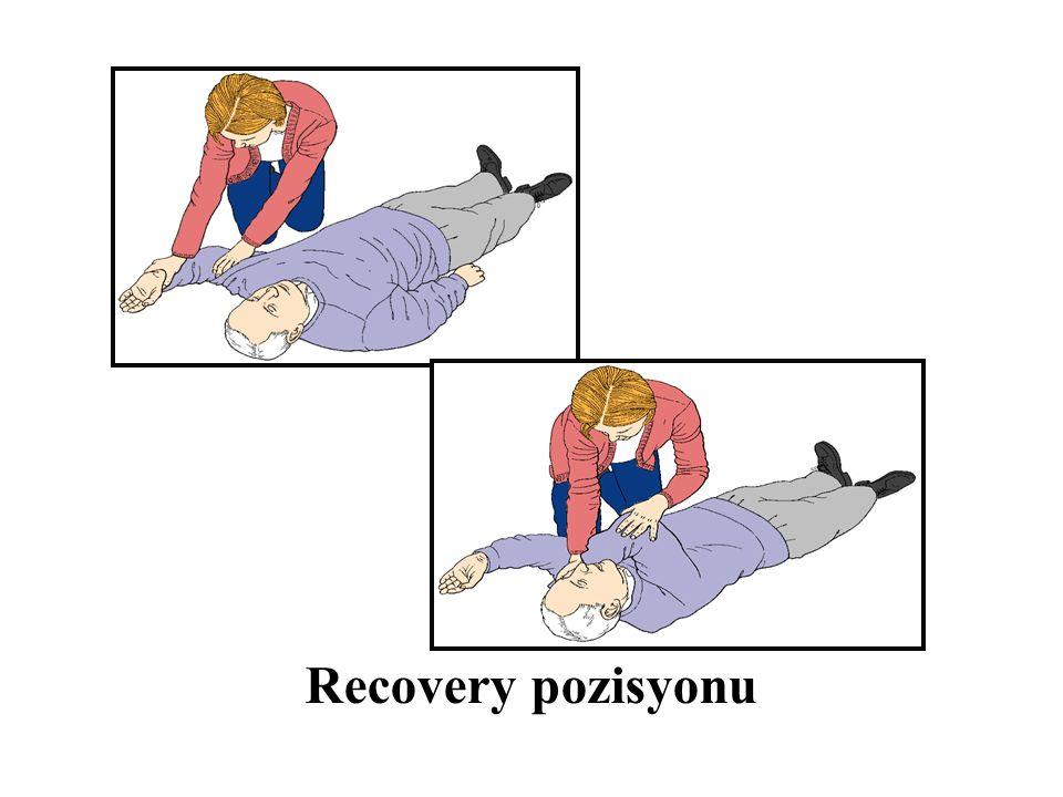 Recovery pozisyonu