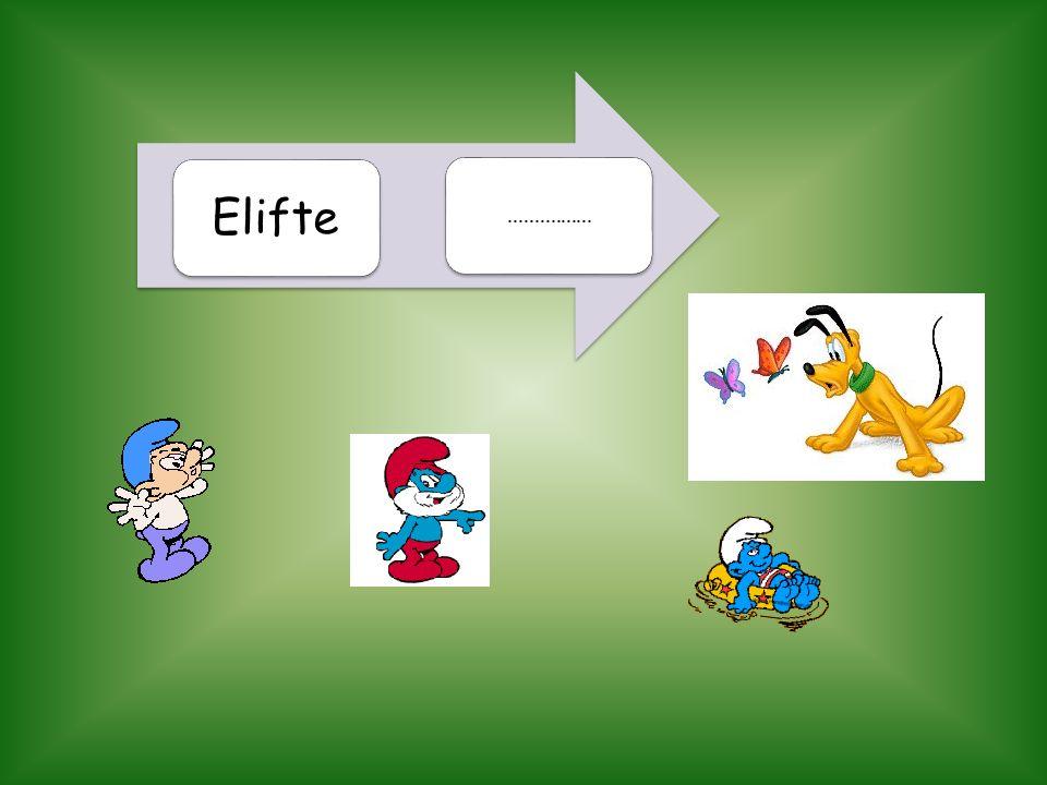 Elifte................