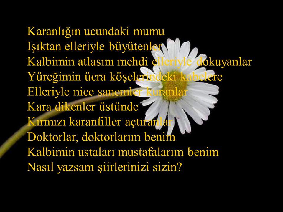 Prof. Dr. Mustafa AKIN Prof. Dr. Mustafa ÖZBARAN ve ekip doktorları için
