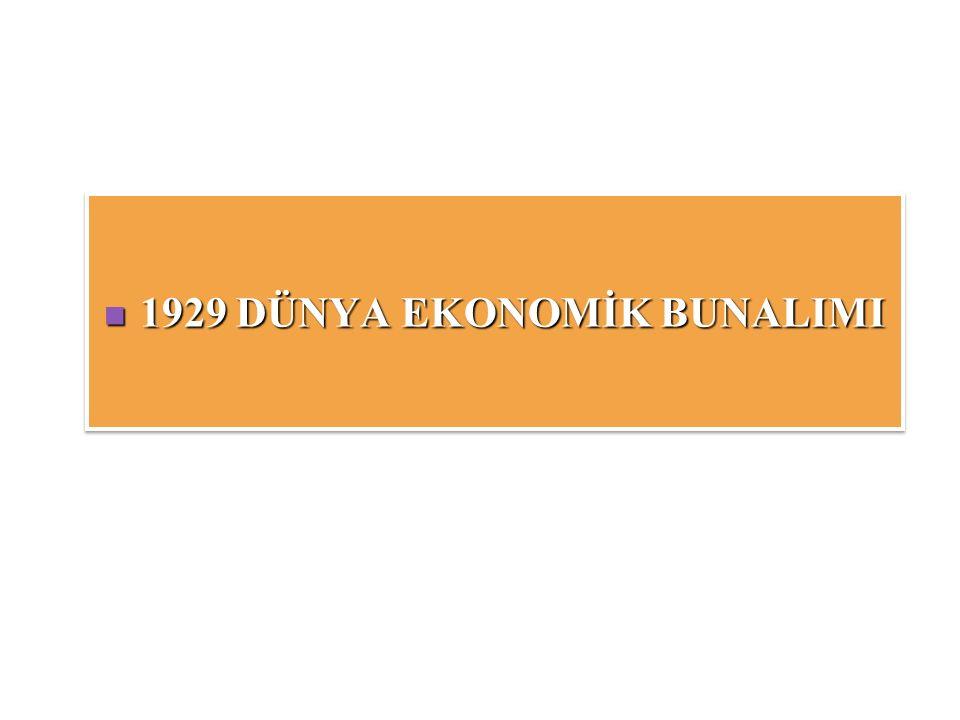 Bu düşüş 21 Ekim günü yabancı yatırımcıların kağıtlarını ellerinden çıkarmalarıyla hızlandı ve Kara Perşembe olarak anılan 24 Ekim 1929 Perşembe günü borsa dibe vurdu.