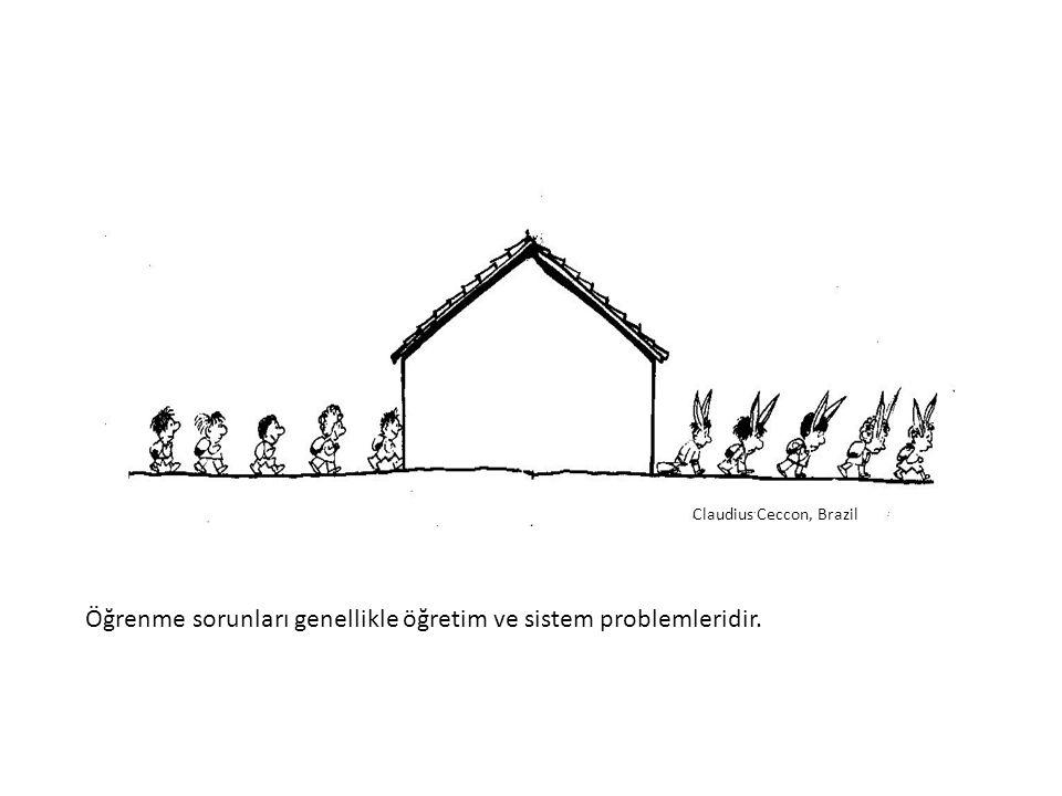 Tekrar, pedagojik olarak anlamsızdır. Michel Iacocca, Italy-Brazil