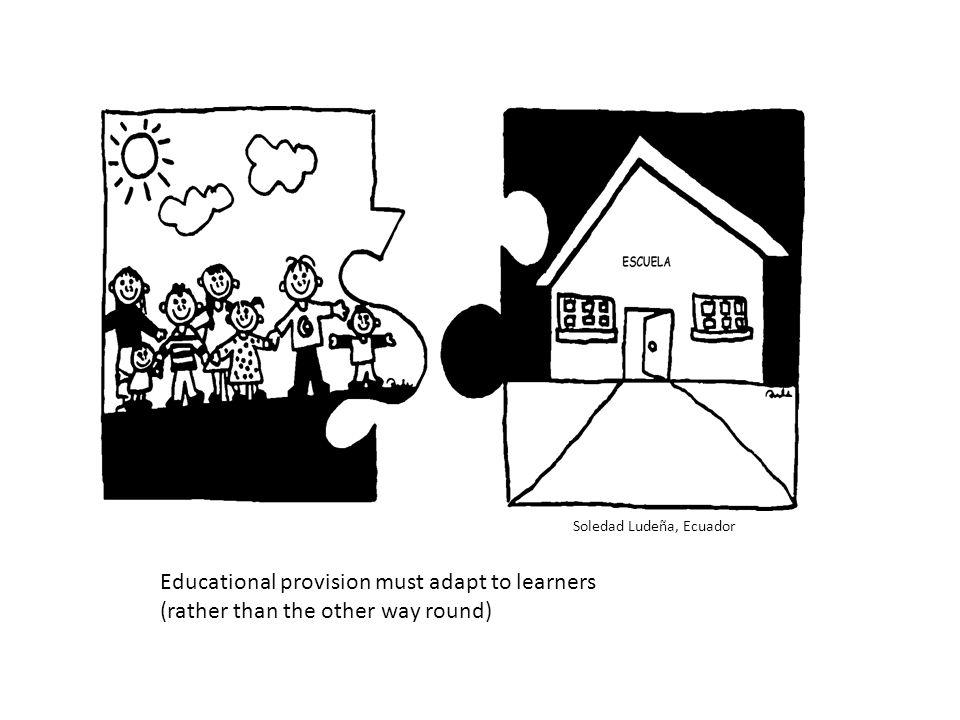Öğretme ve öğrenme ideolojilerini değiştirmek hiyerarşik politikalarla ve ölçümlerle gerçekleştirilemez.