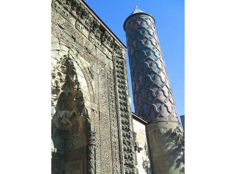 Yakutiye Medresesi Medrese taçkapısında bulunan kitabeye göre, İlhanlılar zamanında Gazanhan ve Bolugan Hatun adına, Cemaleddin Hoca Yakut Gazani tarafından Hicri 710 (Miladi 1310) yılında yaptırılmıştır.