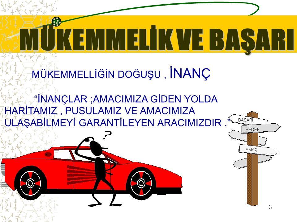 2 BAŞLARKEN… UNUTULMAMALIDIR Kİ… En İyi Tamir Bakımdır. www.rehberlikservisi.org