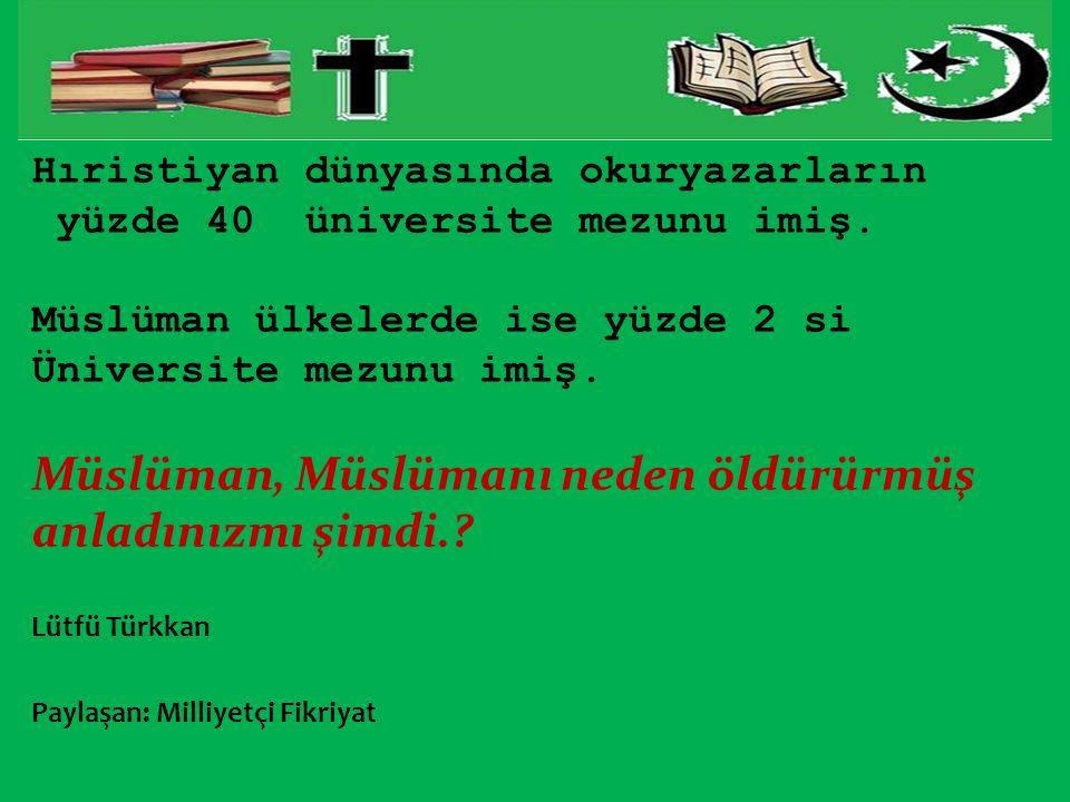 BİRİLERİ SANIR Kİ '' AÇILIM,AÇILIM '' DİYEREK PKK.YI BİTİRDİK.
