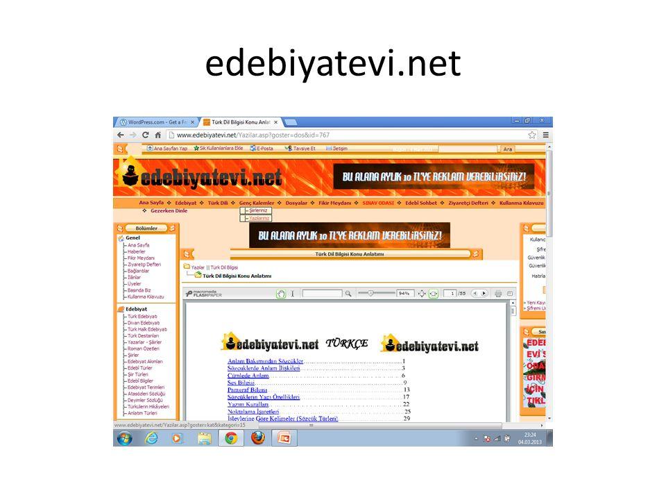 edebiyatevi.net