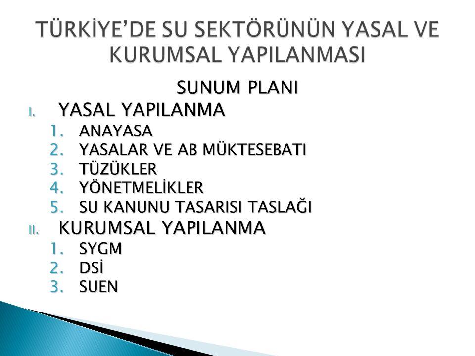 AB Mevzuatı da normlar hiyerarşisi çerçevesinde kanun ve yönetmelik seviyesindeki düzenlemelerle Türk hukuk sistemine dahil edilmeye çalışılmaktadır.