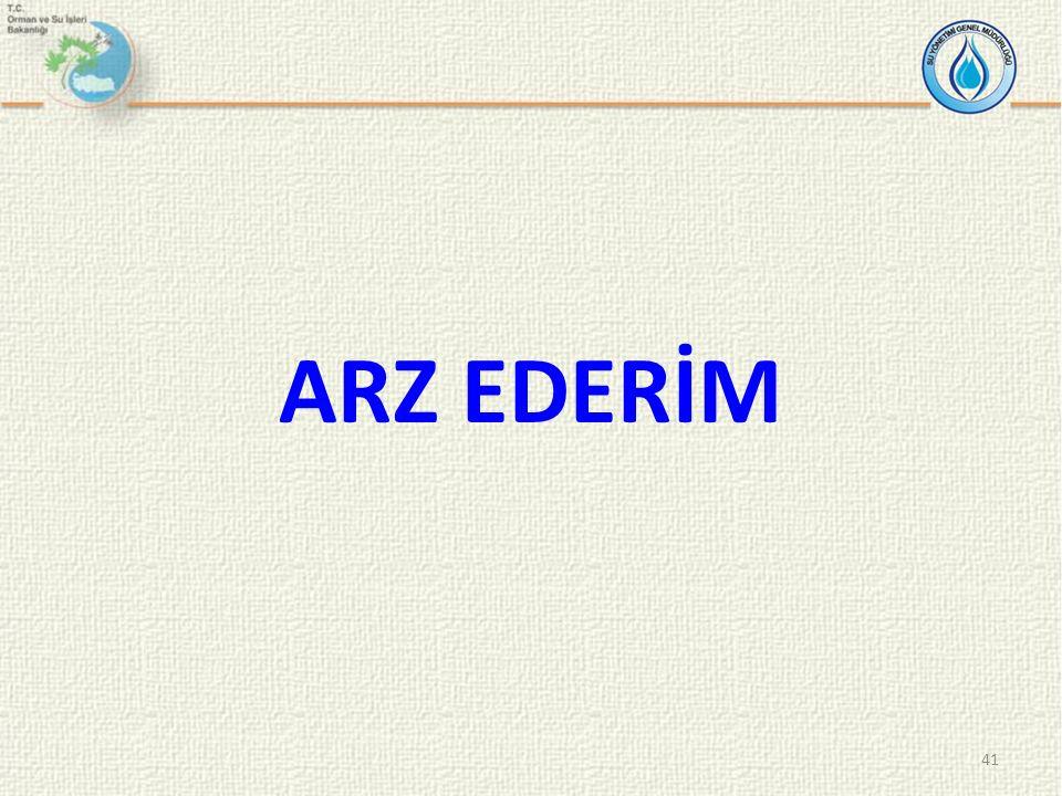 ARZ EDERİM 41