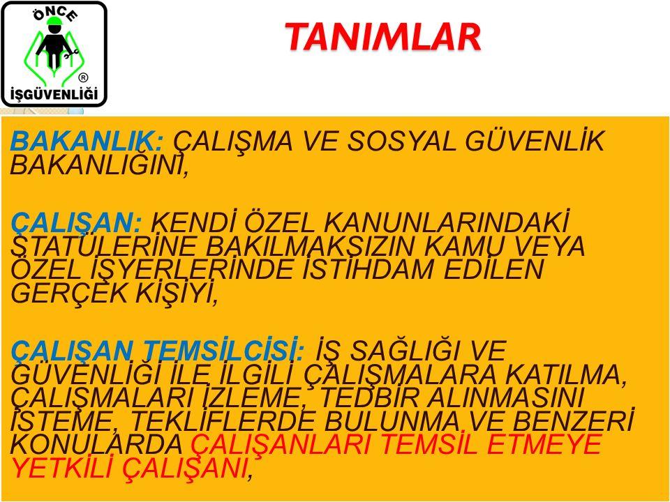 Kişisel Koruyucu Donanım KKD: Bilgilendirme, üretici firmanın hazırladı ğ ı Türkçe kullanma kılavuzuna dayanır.