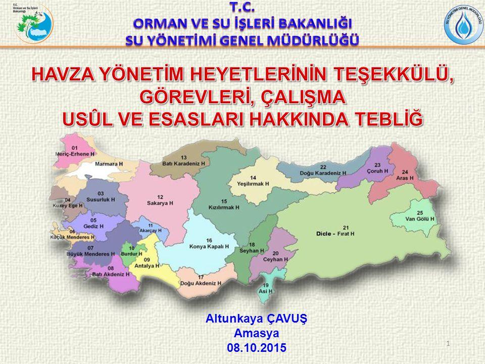 1 Altunkaya ÇAVUŞ Amasya 08.10.2015