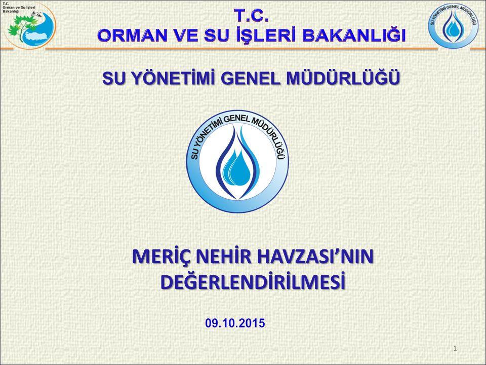 Yunanistan-Bulgaristan; Yunanistan ve Bulgaristan arasındaki sınıraşan su yönetimi Helsinki Sözleşmesi ve AB direktifleri çatısı altında gelişmektedir 1964 yılında müşterek yüzeysel su kaynaklarının ortaklaşa kullanımı ve yönetimine ilişkin anlaşma imzalanmıştır.