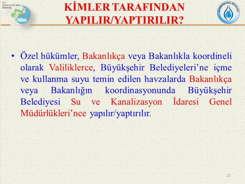 KİMLER TARAFINDAN YAPILIR/YAPTIRILIR.