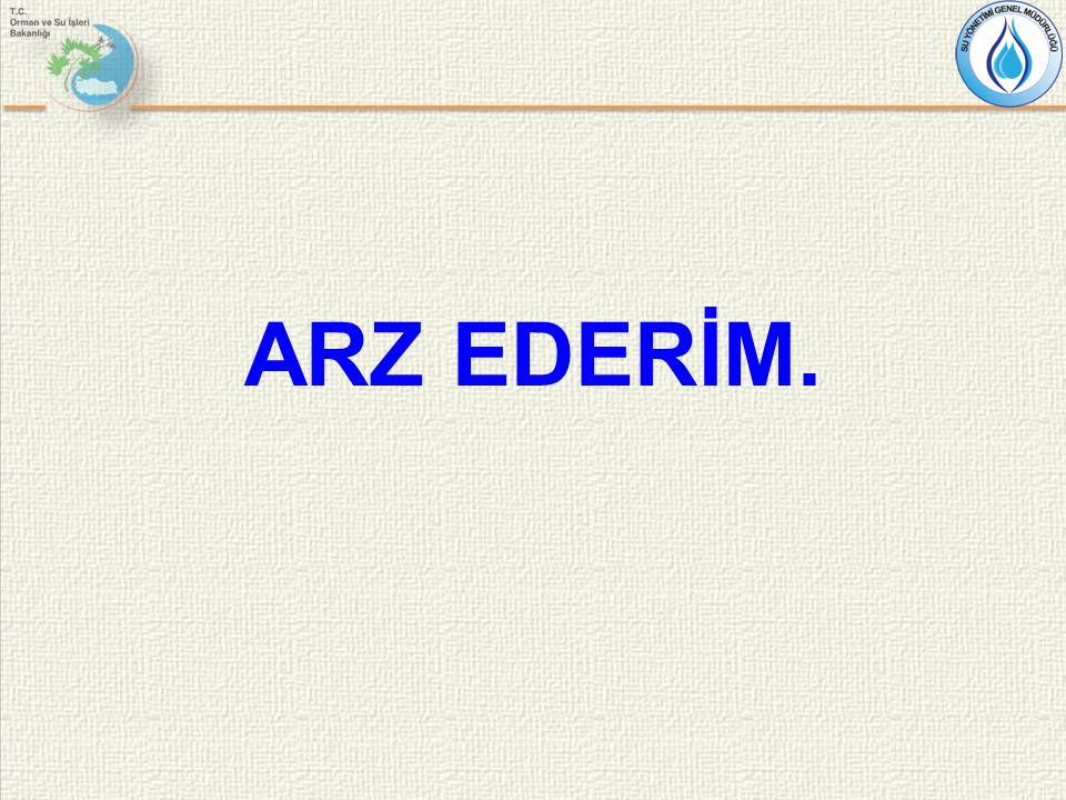 ARZ EDERİM.