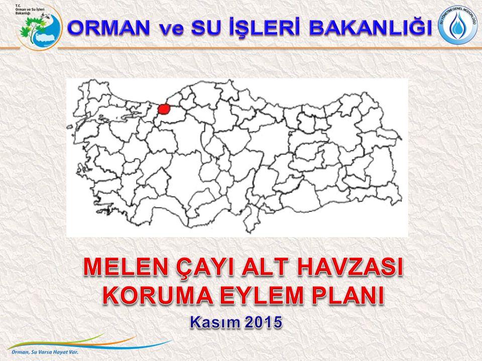 Mesul Kurum  Bakanlığımız  Gelişmeler  Taşkın Yönetim Planlarının hazırlanması ve uygulanması çalışmaları eylem planı takvimine uygun olarak sürdürülmektedir.