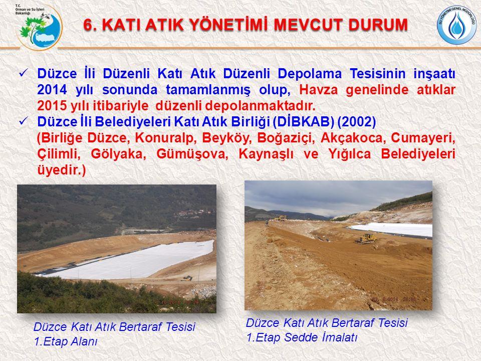 Gölyaka, Yığılca, Aydınpınar, Beyköy ilçe ve beldeleri yoğun tarım ve hayvancılık faaliyetlerinin yapıldığı bölgelerdir.
