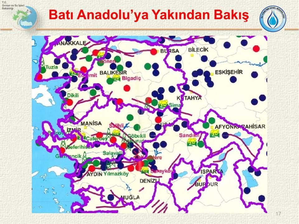 17 Batı Anadolu'ya Yakından Bakış