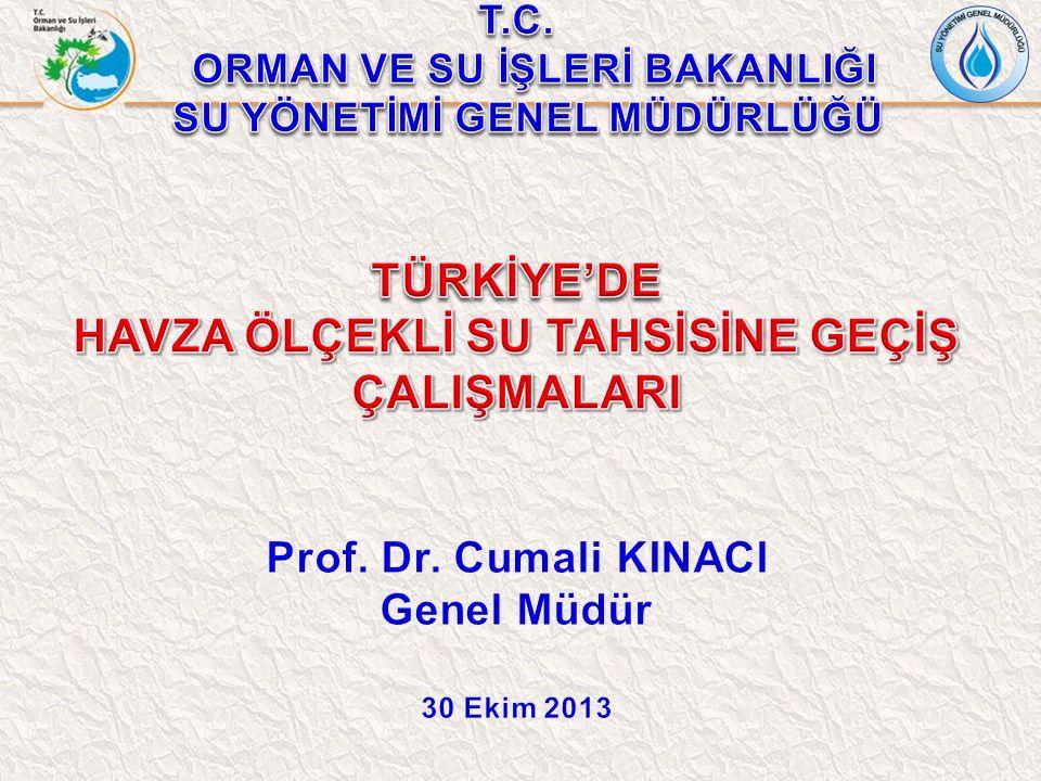 YENİ SU KANUNUNUN GETİRİLERİ - II 9.
