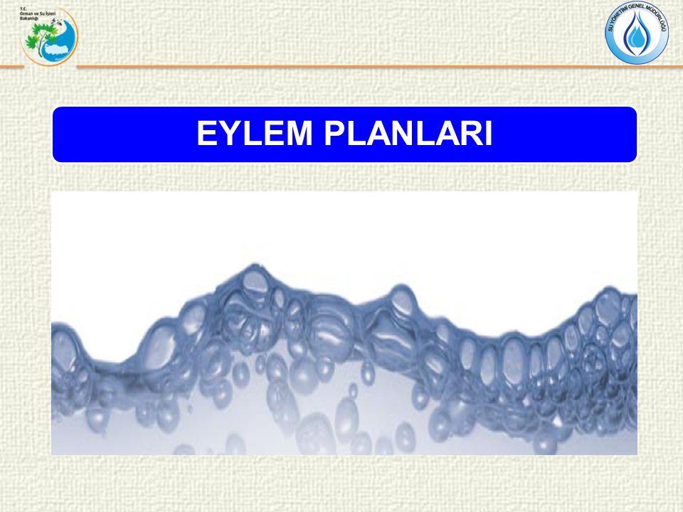 EYLEM PLANLARI