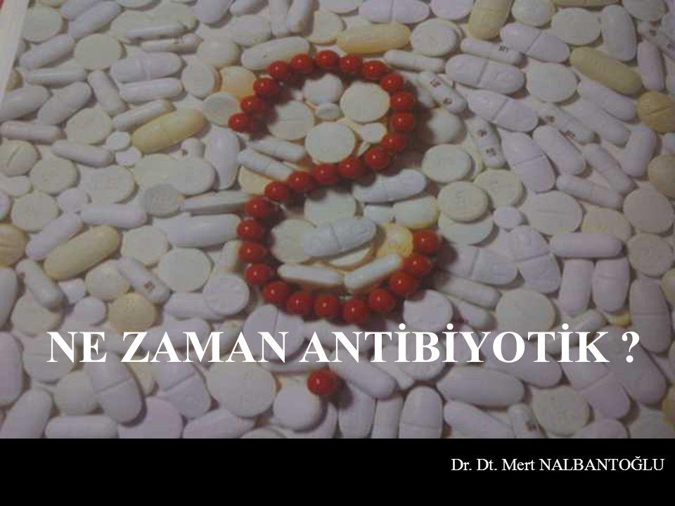 Antimikrobiyal ilaçlar pek çok ülkede olduğu gibi bizim de en çok tükettiğimiz ilaç grupları arasında ilk sırada yer almaktadır.