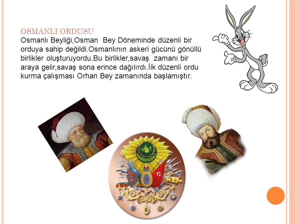 OSMANLI DEVLET YAPISI Osmanlı Devleti, beylik döneminden itibaren Orta Asya Türk devlet geleğini ve İslam dinini birleşmesinden oluşan bir anlayısla yönetilmiştir.Osmanlı devlet yönetimi ve felsefesinin temelinde yatan anlayış,dünyaya düzen vermektedir.Ülke işlerinin görüşülüp karara bağlandığı yer Divanıhülmayun'du.Osman bey zamanında beyliğin ileri gelenleri zaman zaman toplanır ve kararlar alırdı.Divanın kurumsal yapısı Orhan bey zamanında kurulmuştur.