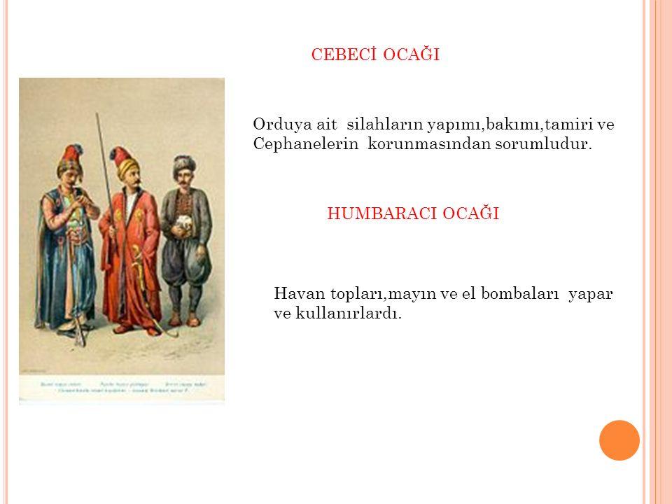 KÖYLÜLER=Osmanlı nüfusunun büyük kısmı köylü idi.Genelde köyde oturan çiftçilerin müslüman olanlarından üretim vergisi olarak öşür adı altında vergi alınırdı.Bu vergilerle tımarlı sipahilerin giderleri karşılanıyordu.