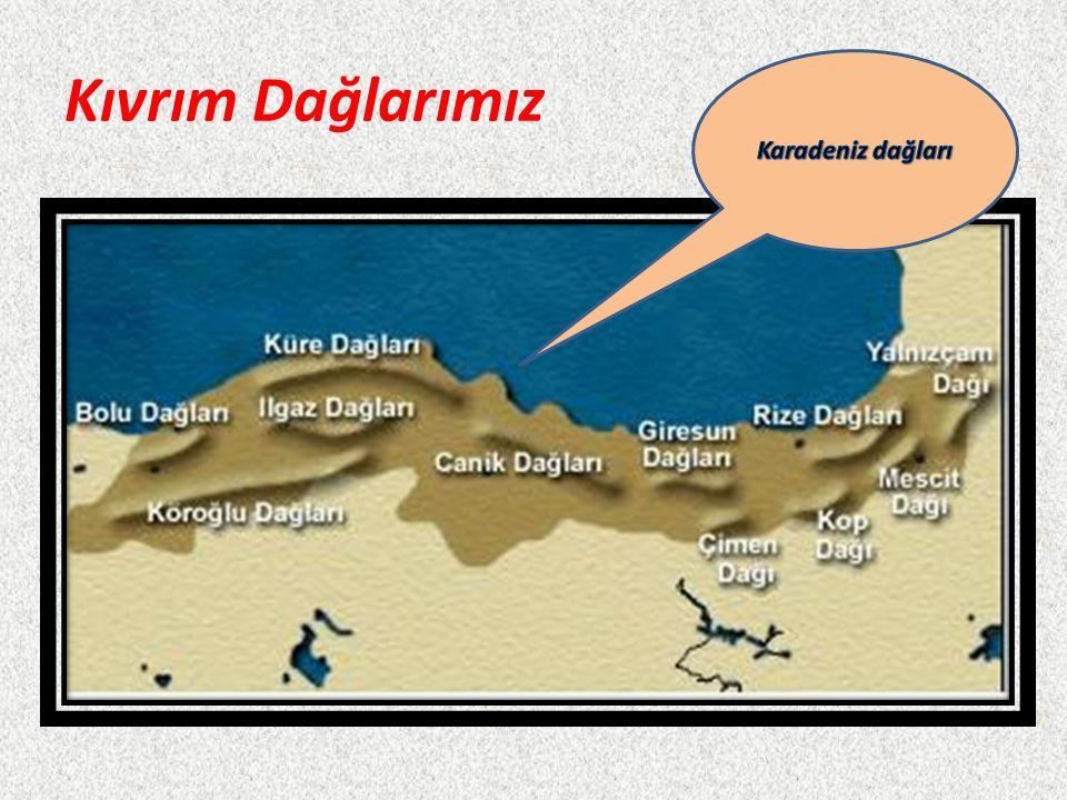Erciyes Dağı Erciyes Dağı, Kayseri nin 25 km güneybatısındaki ovaların yanından birdenbire yükselen büyük kütleli bir volkanik dağdır.