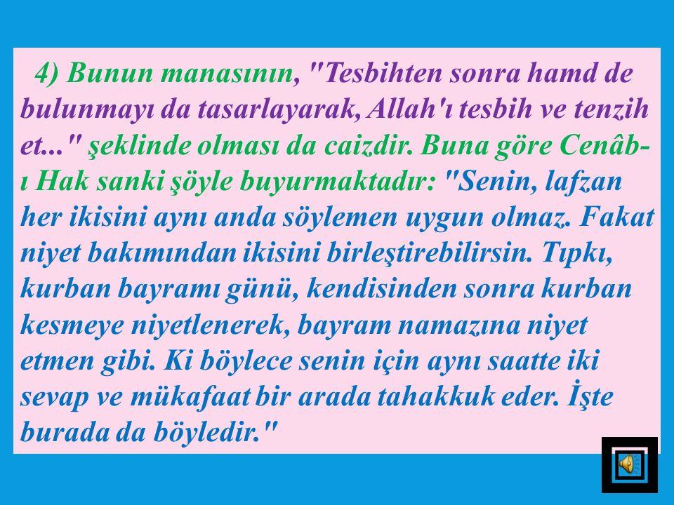 Mekke'nin fethi sırasında Allah'ın Resulü,