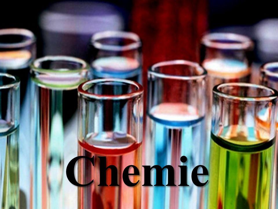 Chemie Chemie