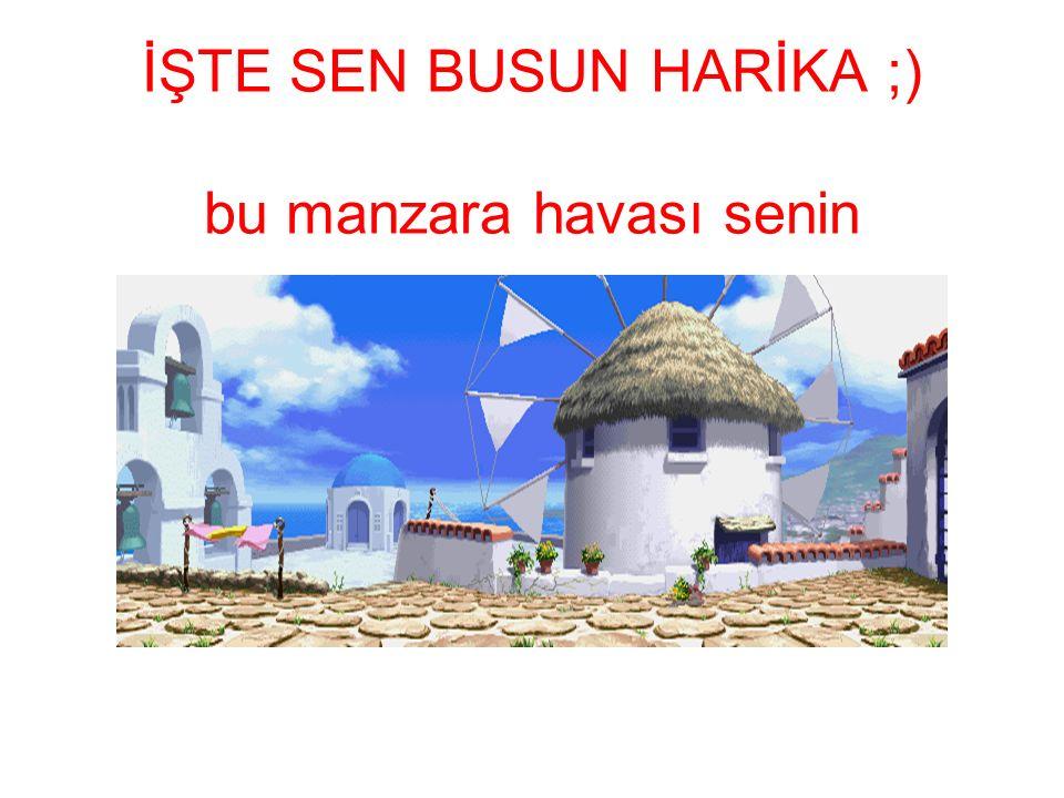 GERİE