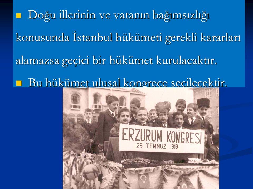 Milli sınırlar içinde vatan bir bütündür parçalanamaz. Milli sınırlar içinde vatan bir bütündür parçalanamaz. Doğu Anadolu'nun işgaline karşı birlikte